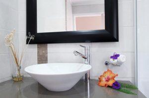Deluxe Two Bedroom Bathroom
