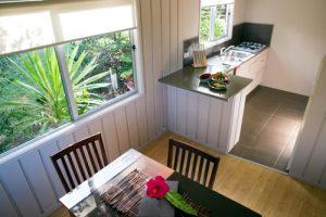 Superior Villa Kitchen