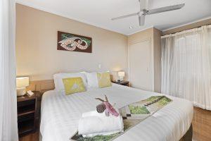 Deluxe Two Bedroom Second Bedroom