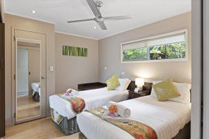 Superior Villa Bedroom